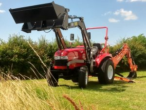 siromer-compact-tractor