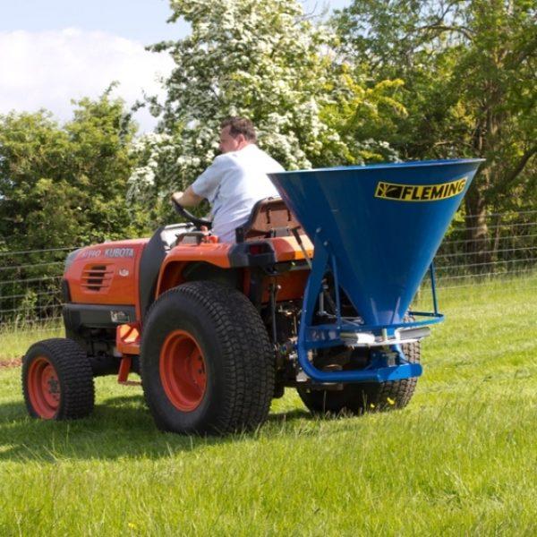 fleming-fs500-fertiliser-spreader