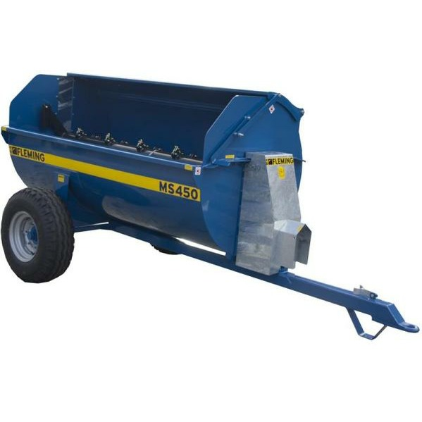 fleming-ms450-muckspreader