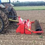 Winton WSB165 Stone Burier for sale at Kearsley Tractors, North Yorkshire