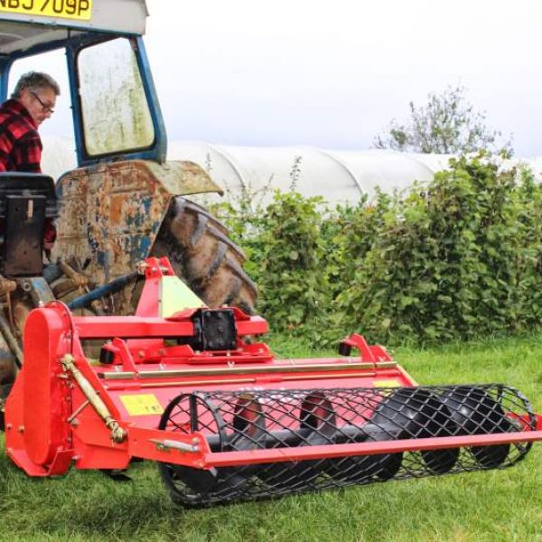 Winton WSB145 Stone Burier for sale at Kearsley Tractors, North Yorkshire