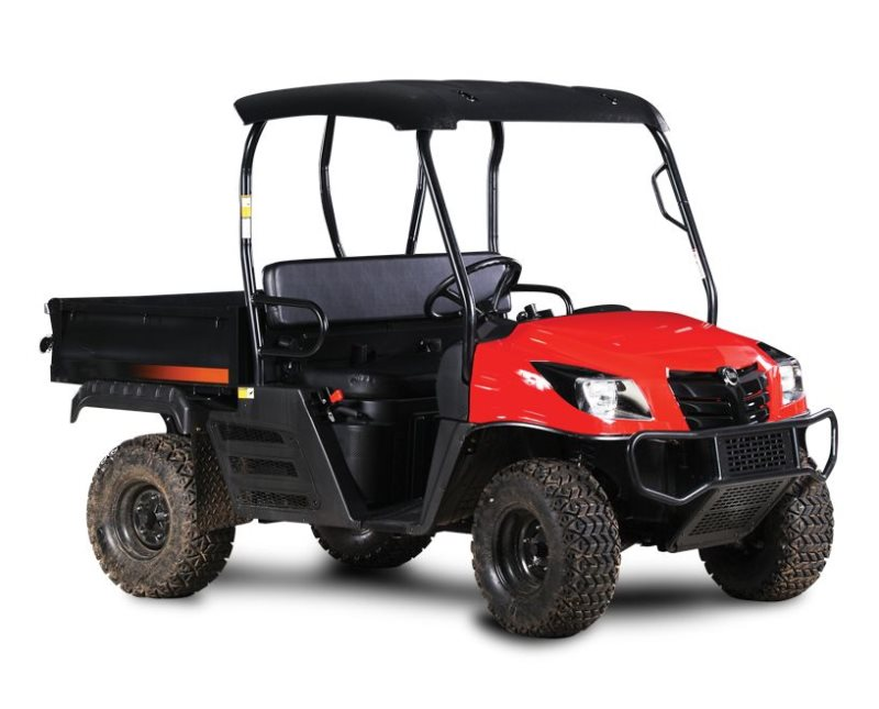 Kioti Mechron 2200/2210 Utility Vehicle from Kearsley Tractors, North Yorkshire