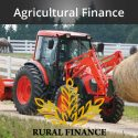 Farm machinery finance options through Rural Finance