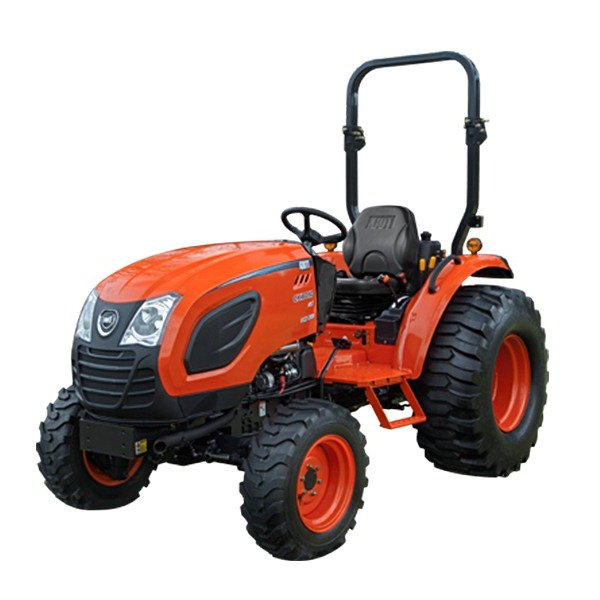 Kioti Compact Tractors : Kioti ck hst compact tractor for sale kearsley tractors
