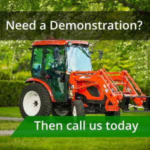 Home | Kearsley Tractors | Kioti, Solis and Fleming main dealers